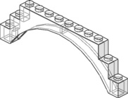 Standard Arch for Tunnels
