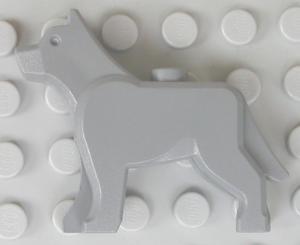 Dog (wolf) element