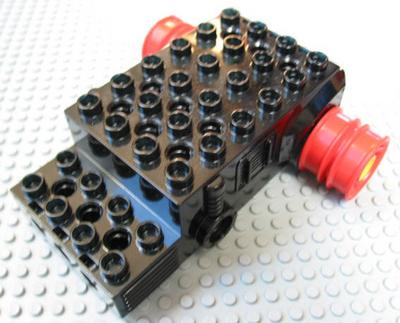 Sets That Have X1226c01 Duplo Toolo Rc Receiver And Motor