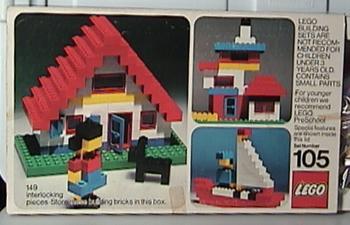 2 x lego Duplo Basic construcción piedra rojo 2x6 para set 10587 10545 6785 5543 230021 2300