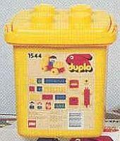 Peeron Duplo Bucket 1544 1