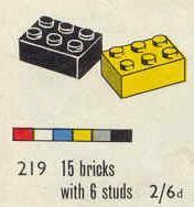 LEGO System et autres (1957-1970) 219-4.1121896960.thumb2