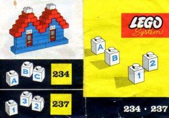 LEGO System et autres (1957-1970) 234-1.1122324564.thumb2