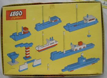 LEGO System et autres (1957-1970) 312-4.1141627095.thumb2
