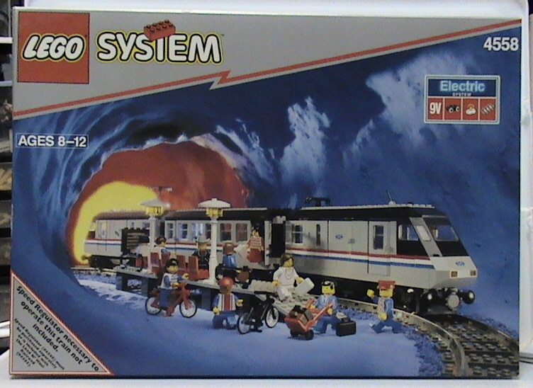What's your first Train set? - LEGO Train Tech - Eurobricks Forums