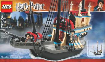 Peeron The Durmstrang Ship 4768 1 Find great deals on ebay for harry potter lego the durmstrang ship. peeron