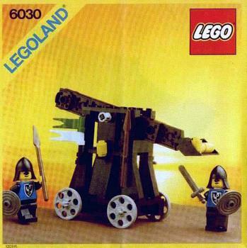 [LEGO] : MOYEN-AGE + liens 6030-1.1123457681.thumb2