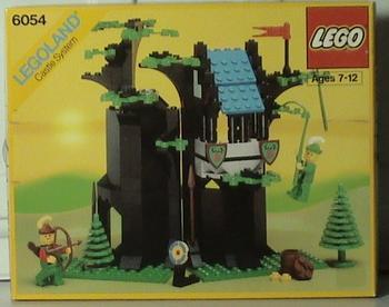 [LEGO] : MOYEN-AGE + liens 6054-1.1182991828.thumb2