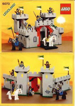 [LEGO] : MOYEN-AGE + liens 6073-1.1155814028.thumb2