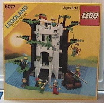 [LEGO] : MOYEN-AGE + liens 6077-2.1167439447.thumb2