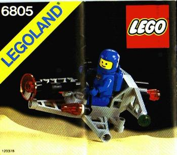 Do the classic space uniform colors mean anything lego for Uniform spaces pdf