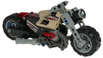 Peeron: Extreme Power Bike (#8371-1)