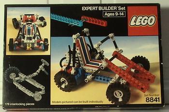 LEGO Technic 4261 Steering Arm Oldgray x4