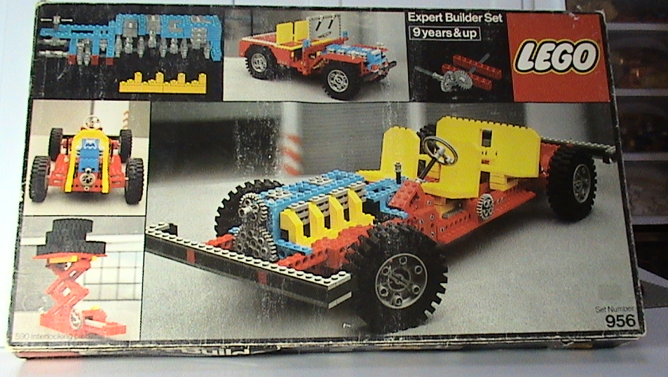 lego 8868 instructions pdf